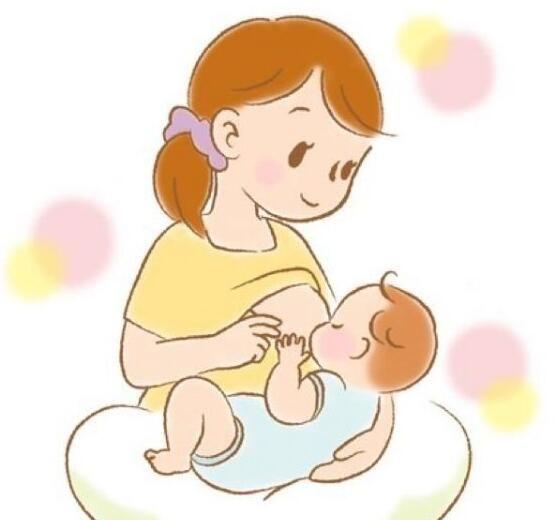 宝妈须知:婴儿期宝宝母乳喂养,不需要喝水的原因