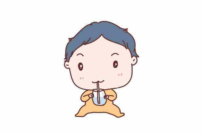 宝妈们:你们觉得宝宝什么时候喝水会比较好?