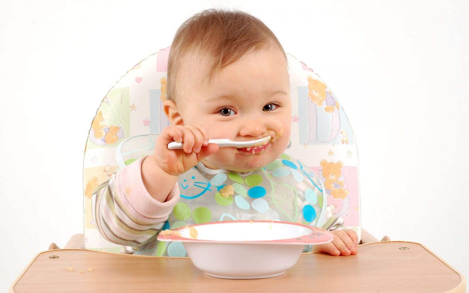 宝宝1岁吃什么好?需要添加什么辅食