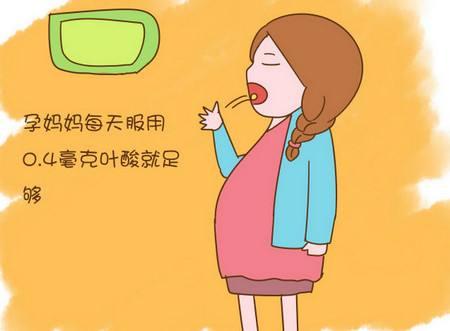 想知道,女性孕前期吃什么好?